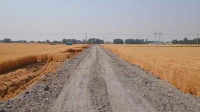 收种一条龙 兖州智慧农机助力三夏生产