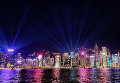 香港社會各界熱切期待香港維護國家安全法早日通過實施