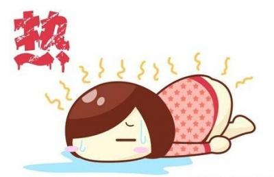 山东发布高温黄色预警信号 济宁部分地区可达37℃以上