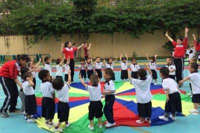 市教育局:疫情期间幼儿园费用将于学期末退还学生家长