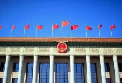 疫情襲來,中國共產黨交出新答卷