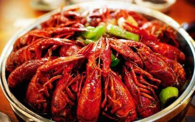 小龙虾配冰啤当心胃肠炎,警惕这种海螺切勿食用