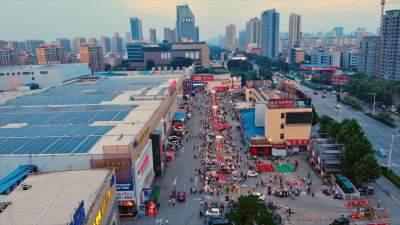 評論|城市治理有溫度 釋放民生經濟新活力