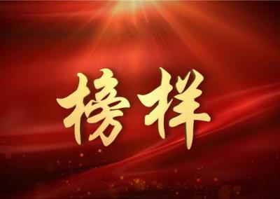"""致敬!山東省""""抗疫榜樣""""名單公布 濟寧5人上榜"""