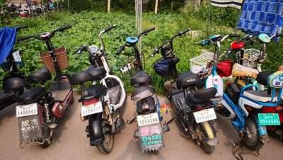@嘉祥居民 您的电动自行车挂牌了吗?(附全县登记挂牌地点)
