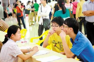 @正在找工作的大学生 你有机会参与国家科技计划项目