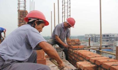 稳岗助就业,人社部将面向农民工开展大规模职业技能培训