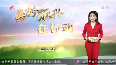 """泗水:點亮黨建""""領航燈"""" 散開產業""""滿天星"""""""