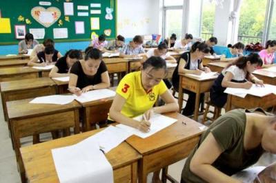 招聘 嘉祥縣職業中專公開招聘60名備案制教師