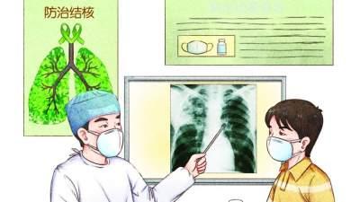 济宁市疾控中心建立全市学校结核病报卡周分析制度