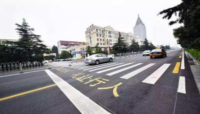 濟寧優化提升公交建設 打贏疏堵保暢攻堅戰