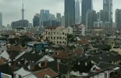 (新闻联播头条)上海:谱写新时代人民城市新篇章