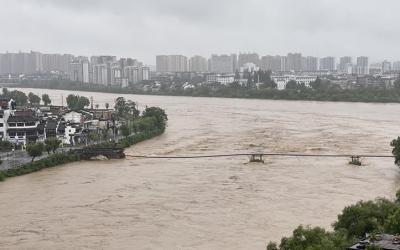 赢了时光却败给洪水?多地文物被毁,如何救护?