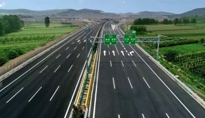 6条高铁、23条高速公路在建!山东省交通基建投资过千亿