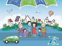 保险公众宣传日丨中国人寿与您同行