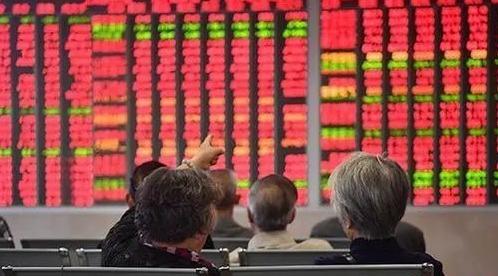 7天涨15%!股市为何持续大涨?谁在拿钱进场?