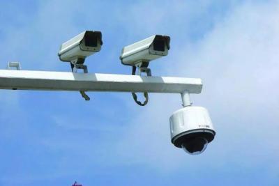 邹城新增5处交通违法抓拍系统 7月8日启用