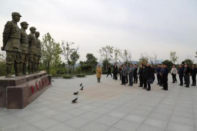 济宁市国资委: 凝心聚力真抓实干全面加强机关建设