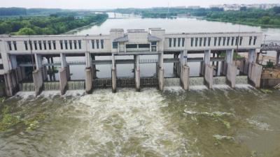 山东今年以来降水偏多27%创10年来新高 未来几天局地有雷阵雨