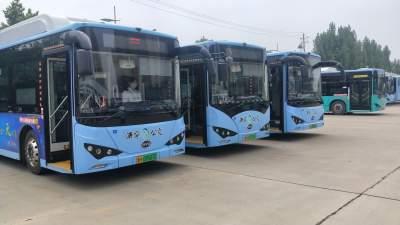 公交免费乘 济宁城区高考考点公交线路指南来了