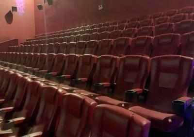 影院限流、近千場演出取消或延期,春節檔怎么辦?