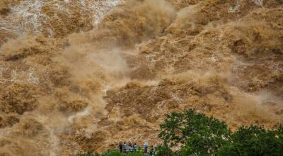 山洪预警!山东这3市山丘区一带可能发生山洪灾害