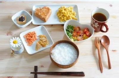 吃早飯,不能晚于這個時間!否則,糖尿病容易找上門……