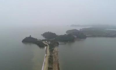 鄱阳湖预计发生流域性大洪水 防汛响应升至I级