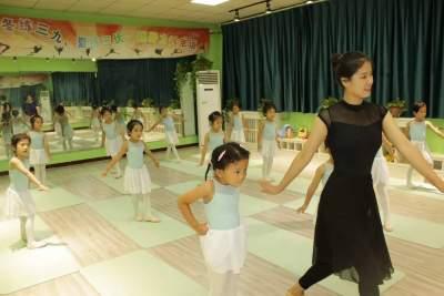 少儿舞蹈为何这么受家长欢迎?看了这篇文章你就知道了