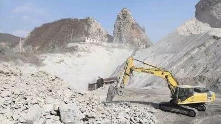 进一步加大打击力度 曲阜发布《关于严厉打击非法采砂采石行为的通告》