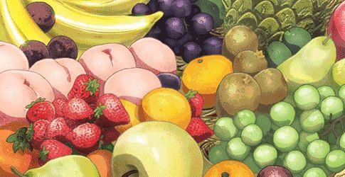 """切块水果是""""懒人""""救星?当心把病菌吃进肚里"""
