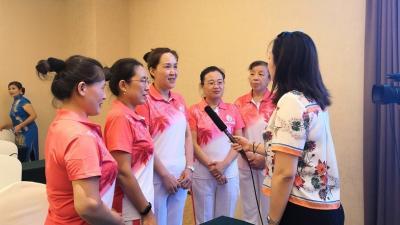 300名高手同台竞技!济宁市全民健身操舞邀请赛8月16日开赛
