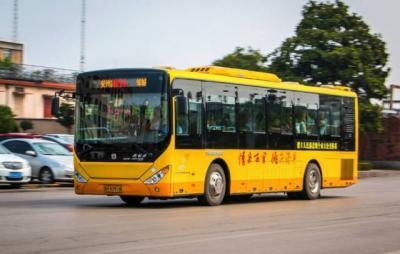 出行 | 8月15日起,城际公交C618线路临时绕行