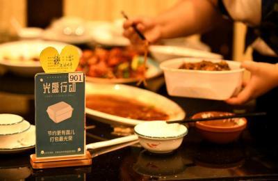 """上海大學食堂""""小鳥胃專屬餐""""火了 備受學生好評"""