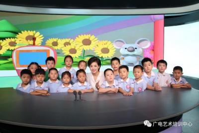 济宁广播电视台播音主持免费公开课开始报名啦