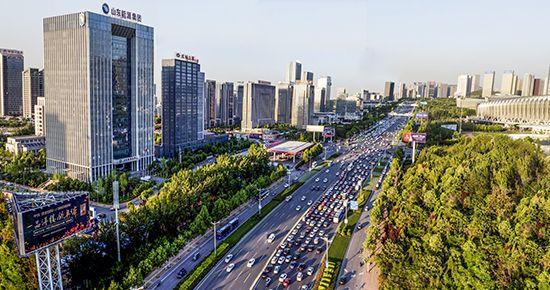 济宁市委市政府与山东能源集团举行座谈 携手开创共赢发展新篇章