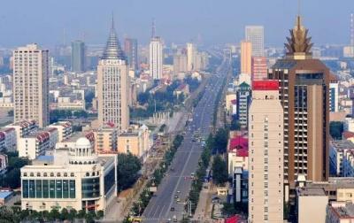 傅明先到兖州区检查全国文明城市创建工作