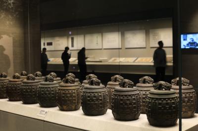 《大哉孔子》展入选国家文物局重点推介项目