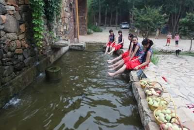 看了一眼就想隱居了!打卡隱藏在泗水大山深處的6個古村落