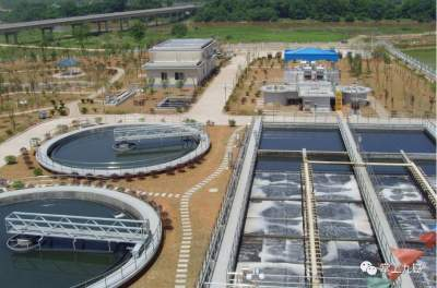污水处理厂异味扰民被投诉 部门:已采取治理措施