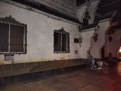 一饭店违法建筑破坏房屋结构 部门:责令拆除恢复原样