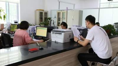 """村級工作公開透明 濟寧經開區讓""""三資""""在陽光下運行"""