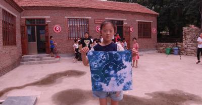 泗水圣水峪鎮:新時代文明實踐 構建村民幸福樂園