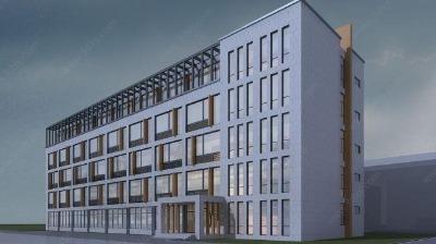魚臺縣實驗中學要新建綜合樓啦!建設用地位置在這里