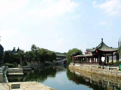 傅明先到嘉祥、梁山、汶上调研农村人居环境整治和美丽宜居乡村建设工作
