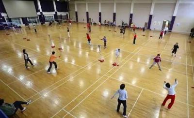 通知 | 嘉祥县首届运动达人选拔赛开始报名