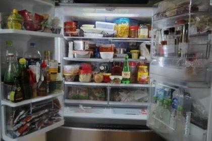 """冰箱不是食物""""保險箱"""" 正確使用方法get一下"""