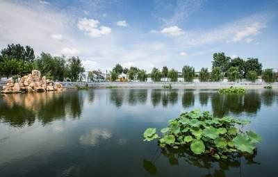 兗州區爭取到2020年國家級地下水超采區綜合治理項目