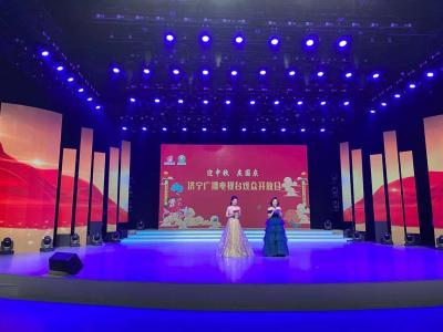 济宁广电传媒艺术培训中心精品节目选送