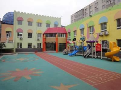 濟寧再添2所公立幼兒園